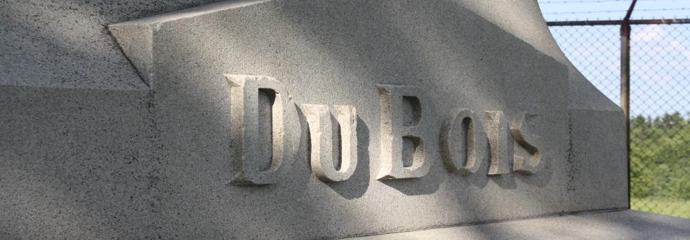 DuBois Monument