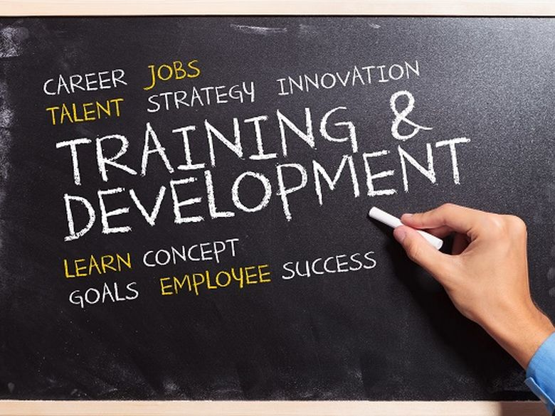 Training and development, outreach