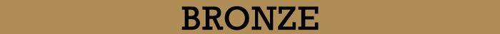 Bronze Sponsor