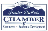 Greater DuBois Chamber of Commerce logo