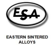 Eastern Sintered Alloys Logo
