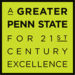 Greater Penn State Campaign Logo