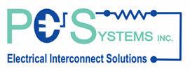 PC Systems, Inc. Logo