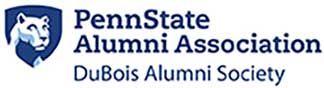 Penn State DuBois Alumni Society Logo