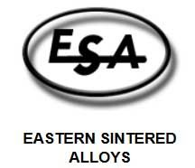 Eastern Sintered Alloys Logo