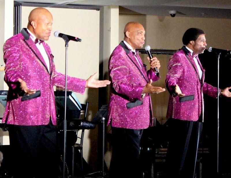 Leonard, Coleman, & Blunt
