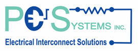 PC Systems, Inc. Logo