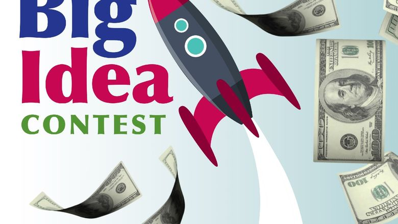 BIG Idea Contest Logo