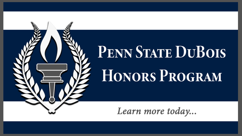 Penn State DuBois Honors Program