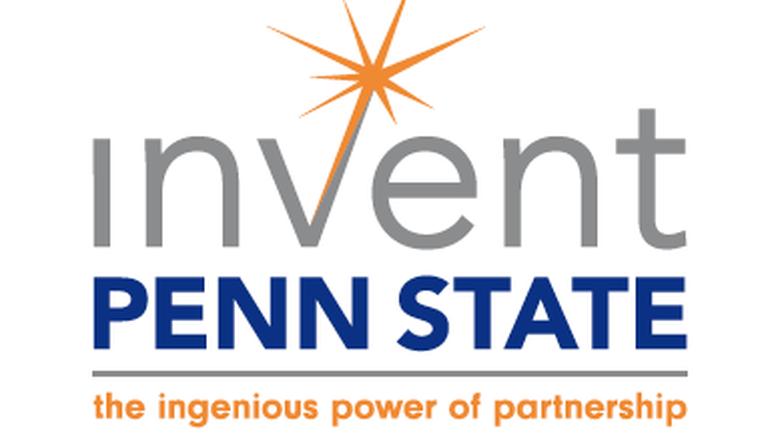 Invent Penn State Logo